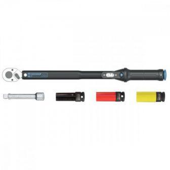 "Torque wrench TORCOFLEX UK Set 1/2"" (GEDORE 3550-UK-LS4) (3107027)"
