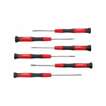 2C-Electron.screwdriver set PH+SL 6pcs (GEDORE R38005906)