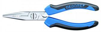 Multiple pliers 180 mm 2C-handle (GEDORE 8133-180 JC) (6722110)