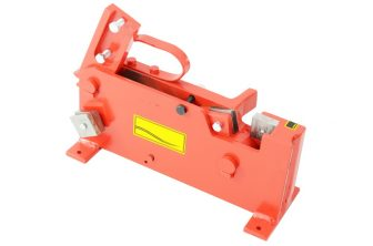 Manual Rebar Cutter (22mm/1800mm) (AF-22M)