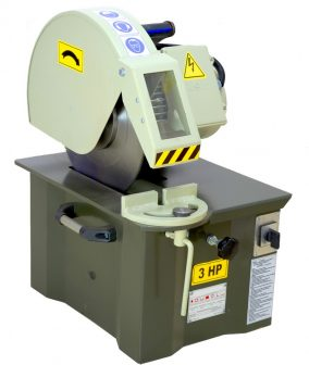 Profile Cutting Machine (220V-2,2kW/350mm) (AF-3HP)