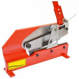 Hand Plate Shear (Ø7mm/220mm) (AF-3R7)