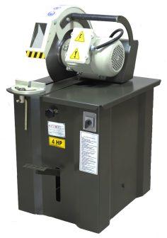 Profile Cutting Machine (220V-3,0kW/350mm) (AF-4HP)