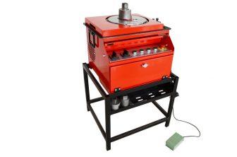 Rebar Bending Machine 220V/1,1kW (Ø18mm) (AF-B18)