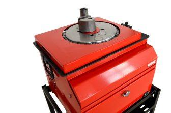 Rebar Bending Machine 220V/1,1kW (Ø20mm) (AF-B20)