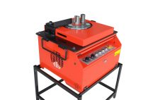 Rebar Bending Machine 220V/2,2kW (Ø24mm)