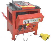 Rebar Bending Machine 380V/1,5kW (Ø26mm)