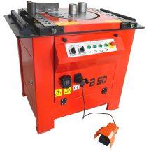Rebar Bending Machine 380V/7,5kW (Ø50mm) (AF-B50)