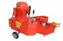 Hydraulic Rebar Cutter Machine 220V (Ø22mm) (AF-H22)