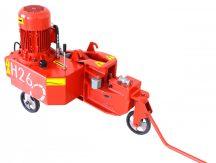 Hydraulic Rebar Cutter Machine 380V/2,2kW (Ø26mm) (AF-H26)