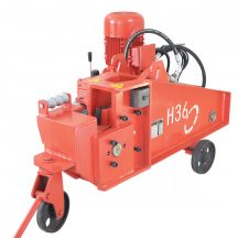 Hydraulic Rebar Cutter Machine 380V/4kW (Ø36mm) AF-H36