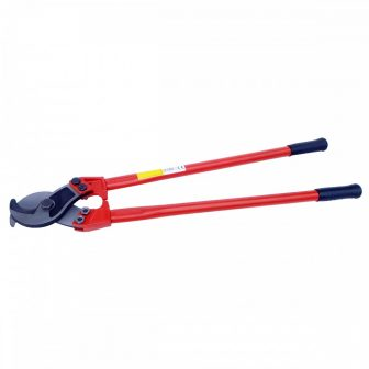 """Hand Cable Cutter 32"""" (L: 800mm) (AF-KM32)"""