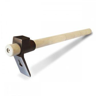 Woodcarving Straight Adze (450g) L.450mm (AF-KS1)