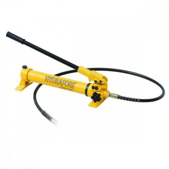 Hydraulic Hand Pump (700 Bar - 700 cm3)