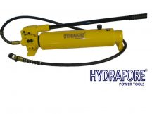 Hydraulic Hand Pump (700 Bar - 2700 cm3)