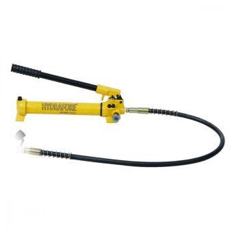Hydraulic Hand Pump (700 Bar - 350 cm3) (B-700C)