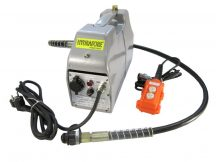 Electric Driven Hydraulic Pump (Single acting solenoid valve)