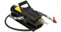 Compressed Air Driven Hydraulic Pump 0.69 Liters (B-70AQ)
