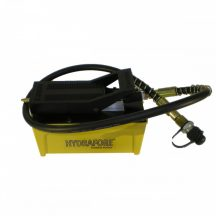 Compressed Air Driven Hydraulic Pump 1.6 Liters, 700Bar (B-70BQ)