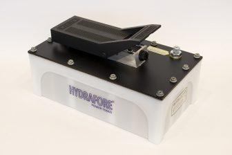 Compressed Air Driven Hydraulic Pump 3.2 Liters (B-70PQ-32)