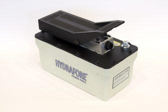Compressed Air Driven Hydraulic Pump 1.6 Liters (B-70PQ)