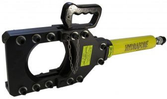 Hydraulic Cable Cutter Head (100 mm)