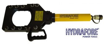 Hydraulic Cable Cutter Head (120 mm) (D-120F)
