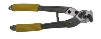 Hand Cable Cutter with Aluminium Handle (D-125L)
