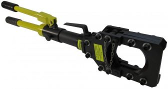 Hydraulic Cable Cutter With built in Pump (85 mm) (D-85)