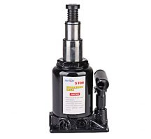32 Ton Hydraulic Double Ram Bottle Jack (DRBJ32)