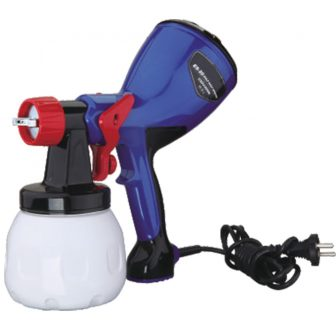 Electric Paint Sprayer Gun, 220V (600W) (ES-20)