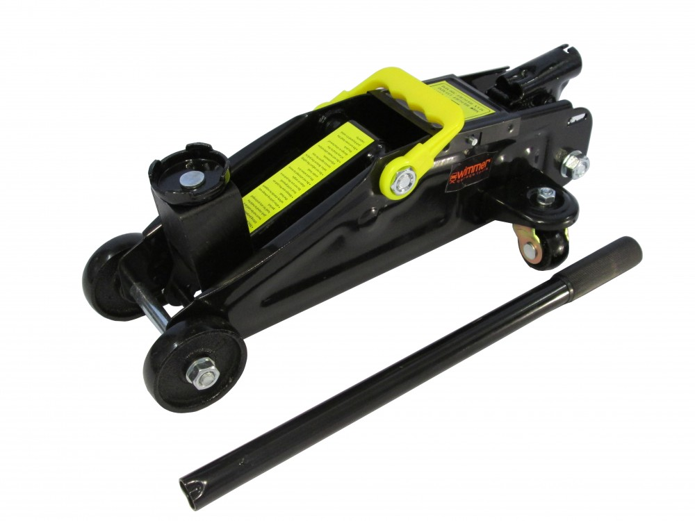 Floor Jack 2 Ton 135 300mm Ez Tools Professional Tools