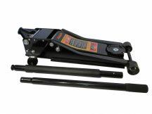 Floor Jack 3 Ton (75-505mm ; dualpump) (FJ3A)
