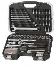 "95-pc 1/4"" & 1/2"" Dr. Socket Set (FIXMAN FX-B5095M)"