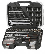 "95-pc 1/4"" & 1/2"" Dr. Socket Set (FIXMAN FX-B5095M)"