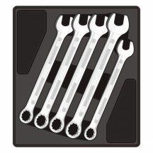 5-pc Ring Spanner 24-32mm, (FIXMAN FX-F1.BT55)