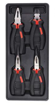 4-pc Pliers, 390x175x50mm (FIXMAN FX-F1.BT80)