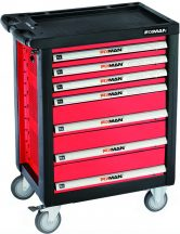 7-Drawer Roller Cabinet, 958x766x465mm, 260kg (FIXMAN FX-F1RP7)