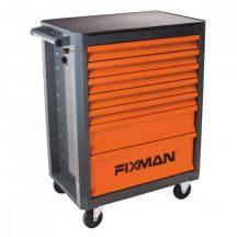 7-Drawer Roller Cabinet, 958x766x465mm, 205kg (FIXMAN FX-M1RP7B)