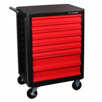 8-Drawer Roller Cabinet, 958x766x465mm, 230kg (FIXMAN FX-M1RP8)
