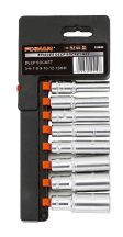 "8 pieces 1/4"" Dr.Deep Socket Set, 5-13mm (FIXMAN FX-P2008M)"