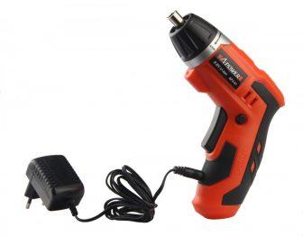 "Cordless power screwdriver 3.6V, 1300mAh, 1/4"", 3Nm (FIXMAN FX-R6002-1)"