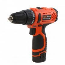 Cordless power drill, 12V, 1.3Ah, Li-ion, 10mm, 18Nm (FIXMAN FX-R7101-1)