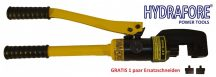 Hydraulic Rebar Cutter (20 mm)