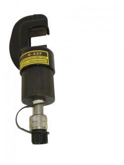 Hydraulic Rebar Cutter Head (22 mm)