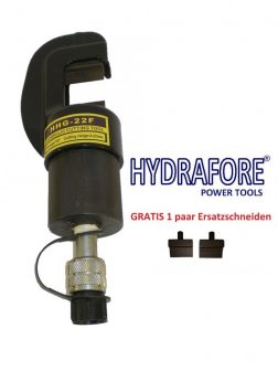 Hydraulic Rebar Cutter Head (22 mm) (G-22F)