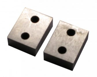 Spare Baldes for Electro-hydraulic Rebar Cutter (25 mm) (G-25D-EL)