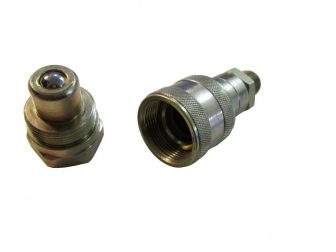 Hydraulic Coupler (HH-5-Pair)