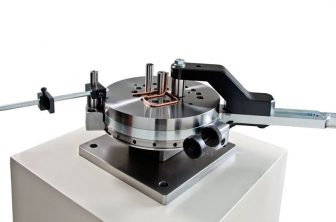 Manual Bender - GELBER BIEGER (Hand_Bender_XS_MINI)