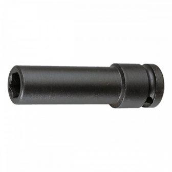 """3/4""""  Drive Impact Sockets,  L:90mm (70mm) (JQ-0070-34)"""